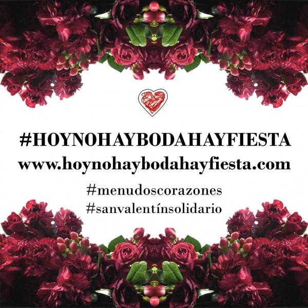 #Hoynohaybodahayfiesta