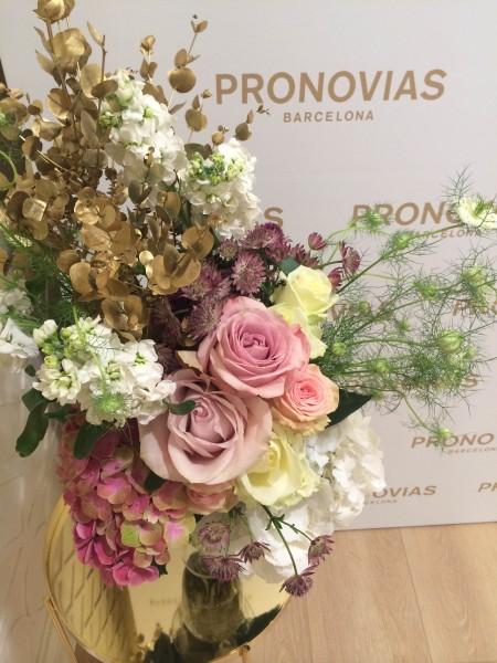 Flores de Susana Sánchez
