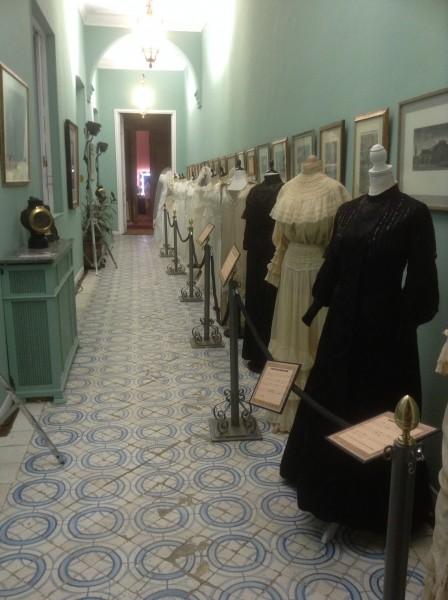 Coleción vestidos de novia