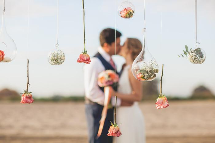 bodas en la playa en Málaga