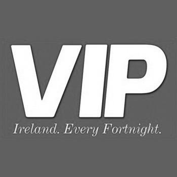 logo vip magazinen