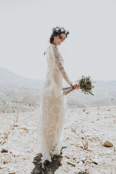 novia-bohemia-pilar-martinez-eventos-malaga